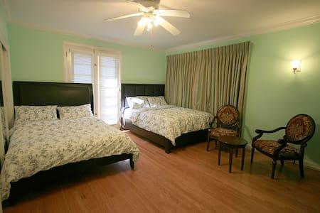 LA Shilla House, Special Room - Los Angeles - Bed & Breakfast