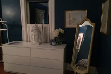 Happy Comfy Space in Victorian Home - Milford - Maison