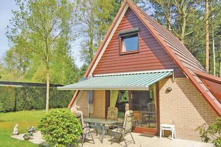Zonnedorp - Casa