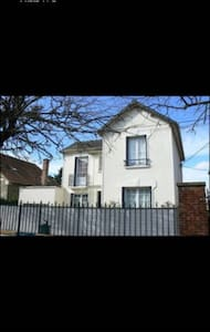 Villa 8 personnes proche Giverny - Bonnières-sur-Seine