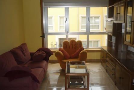 Precioso apartamento en Ares - Ares - Apartment