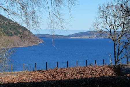 Urquhart Bay B&B, Loch Ness Views. - Bed & Breakfast