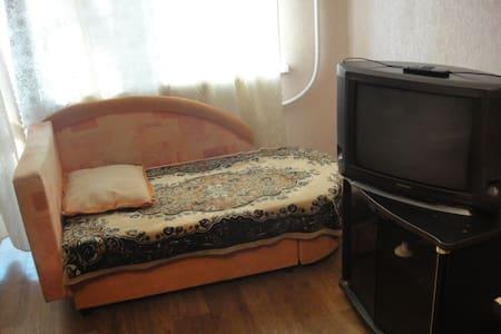 Квартира посуточно в Хабаровске - Apartment