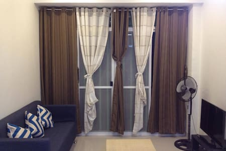 New & Affordable Fully Furnished 2-Bedroom Apt - Appartamento