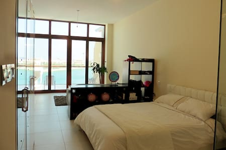 Vista Hermosa. Beautiful Studio apartment - Apartmen