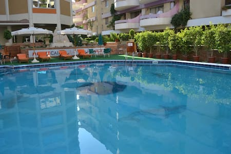 Cosy 2 Bedrooms in a Condo With Pool Access (C301) - Apartamento