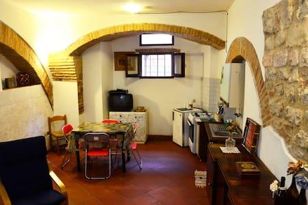 Miniappartamento nel cuore del centro storico - Appartamento