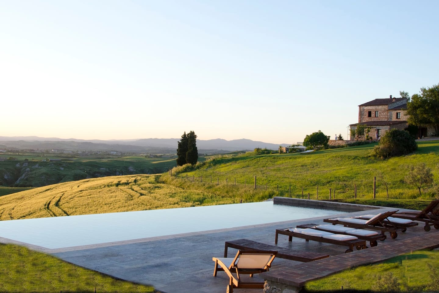 The Lazy Olive -  villa with pool