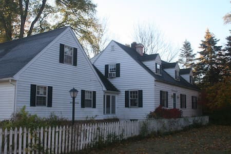 Rosenbloom's Farm - Bed & Breakfast