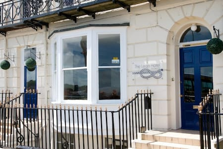 The Leam Hotel Weymouth - Weymouth