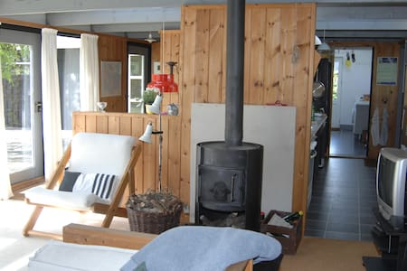 Holiday Home - Falster - Gedesby  - Casa