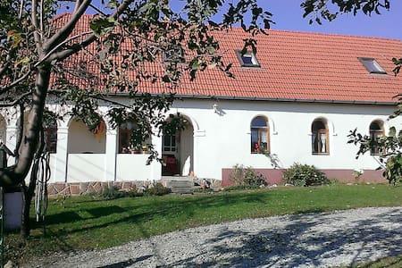 Traditional,spacious house+garden - Bükkzsérc - Casa