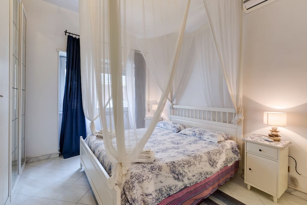 Beach Apartment in Ostia Rome Beach