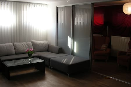Private cinema for overnight-stay - Annat