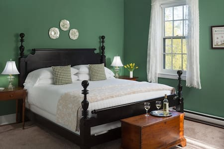 Brampton Bed and Breakfast Inn - Bed & Breakfast