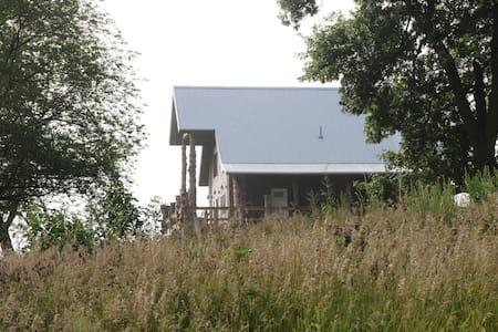Antler Hill - Haus
