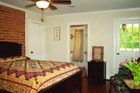 Shenandoah Manor B&B - Vermeer Room - Szoba reggelivel