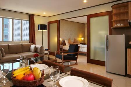 Serviced apartment Malate Manila A+ - Malate