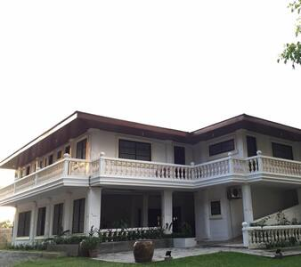 La Feliza Bed & Breakfast - Laoag City
