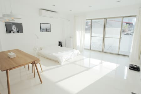 西門町 White House  - Appartement