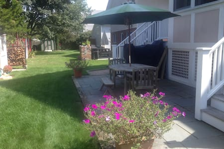 Suite in Green Hill, beach parking - South Kingstown - Andere