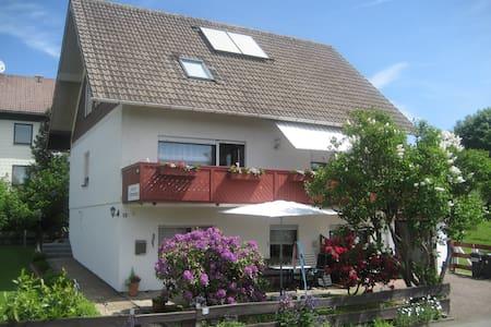 Ferienwohnung Schneemann - Hohegeiss - Wohnung
