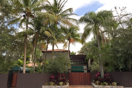Casa ⚘ Della - Miami - Villa