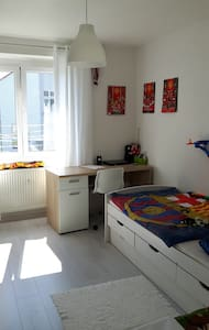 Home - Appartement