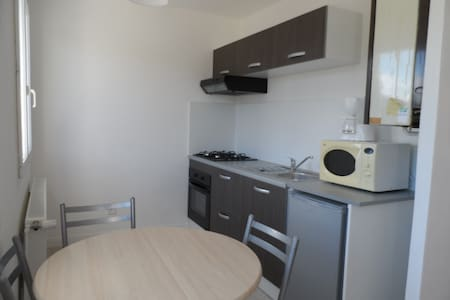 appartement refait a  neuf - Bourges - Wohnung