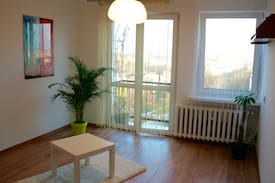 Picture of Entire Apartment with stunning View of Kielce