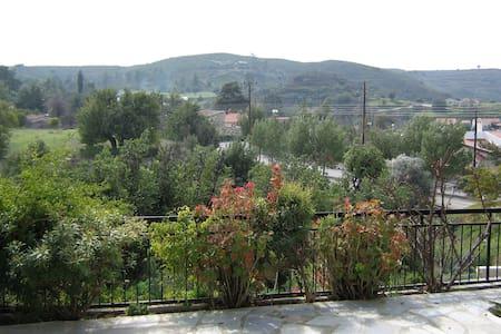 Layia View Bungalow - Lageia - Villa