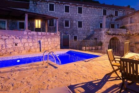 Villa Konsuo - Mediterranean peace - Dubrovnik