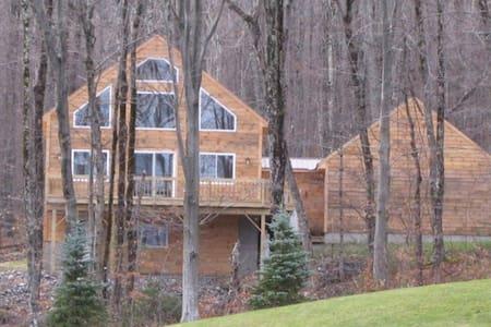 4 bedroom Jay Peak Ski House  - Jay