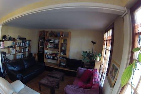Duplex à 20 min de Paris - Savigny-sur-Orge - Apartment