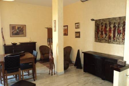 Accommodation - Latina