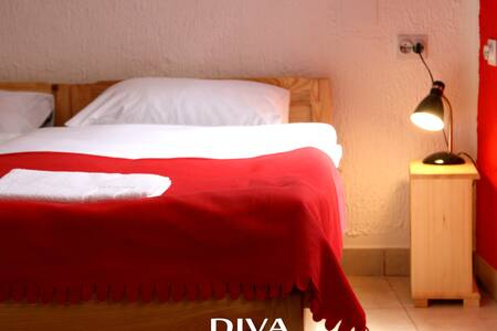 DIVA Apartments - Užice