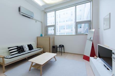 Irin's House(아이린하우스) - Ilsandong-gu - Appartement
