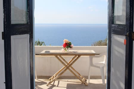 Ginostra Sweet Home! - Casa Barbuta - Haus