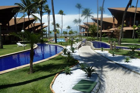 Luxurious Dream Beach in Cumbuco - Caucaia - Apartamento