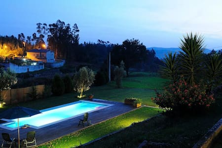 North of Portugal-A House With Soul - Villa