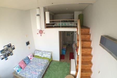 near by Jongno Jun's lovely house#1 - Appartamento