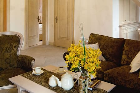 Apartament Wiosenny 4-osobowy - Apartment