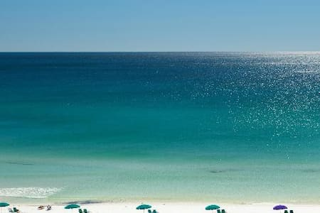 Emerald Waters & Sugar White Sand! - Fort Walton Beach