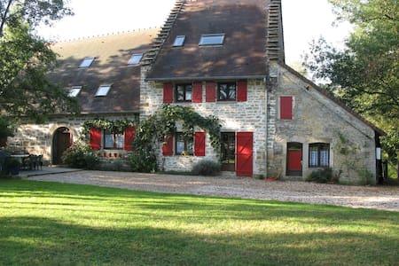 Moulin des Gobards - Apartment