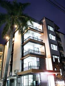 Diamond residence1 - Appartement