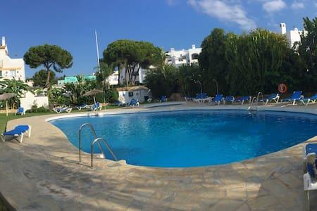 Casa Paraiso, Costa del Sol - El Paraíso