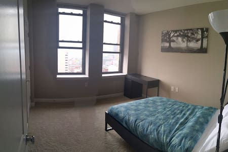 Private room near inner harbour - Baltimore - Wohnung
