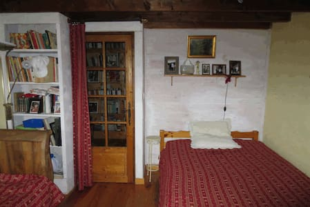 Chambre Robin 2 Personnes  - Bed & Breakfast