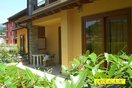 New Apartment on Iseo Lake for 6/8 - Credaro