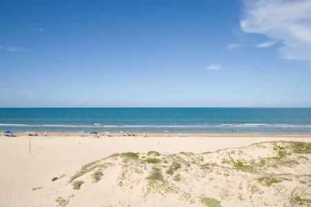Beachfront Luxury 3 BR 2 BA Xbox #1 - South Padre Island - Apartment